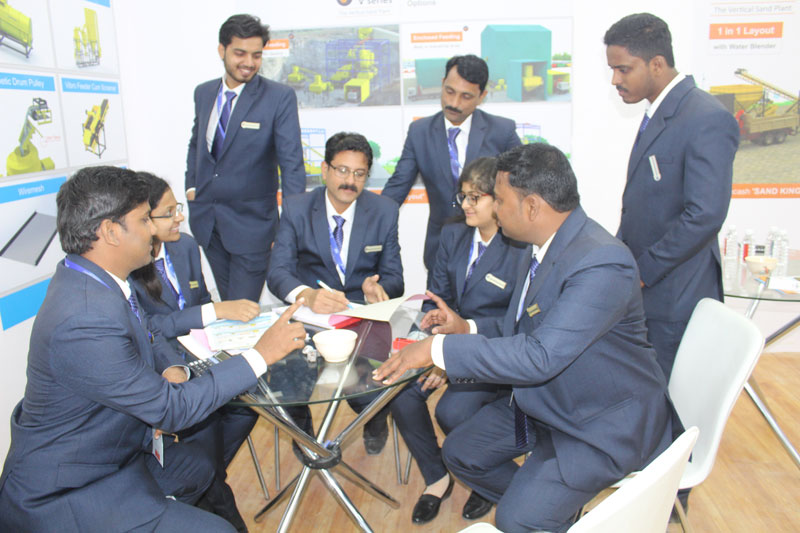 EXCON Exhibition 2019